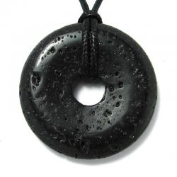 Donut en lave - 40 mm