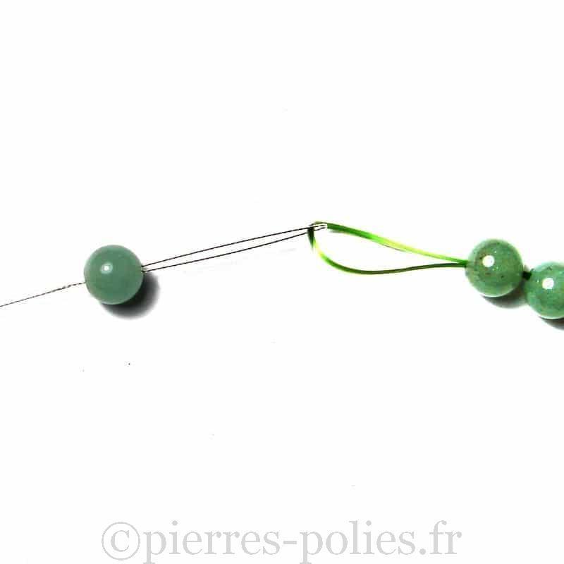 Kit de réparation pour bracelets élastiques