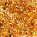 Gravier d'ambre. Calibre 5-8 mm